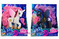 Игровой набор пони с аксессуарами My Little Pony 7008
