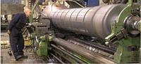 Токарные работы на ДИП-300 ДИП-700
