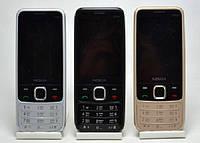"""Мобильный телефон Nokia 6700+ на 2 Sim большой экран 2,8"""""""