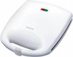 Сэндвичмейкер  Sencor SSM8700WH
