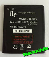 АКБ high copy FLY BL-3805 /iQ4404 1750mAh