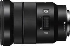 Объектив Sony 18-105mm, f/4.0 G Power Zoom для NEX