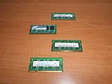Модуль памяти Samsung DDR2 512 Mb для ноутбука, фото 3