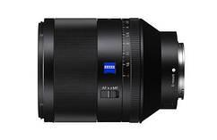 Объектив Sony 50mm, f/1.4 Carl Zeiss для камер NEX FF
