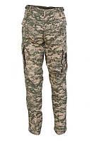 Брюки ( штаны ) камуфлированные пиксель ЗСУ, фото 1