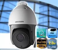 Роботизированные TURBO-HD камеры