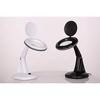 Лампа-лупа 2014 LED — 3+12 діоптрій