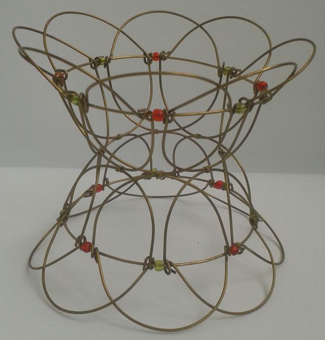 Головоломка - цветок лотоса