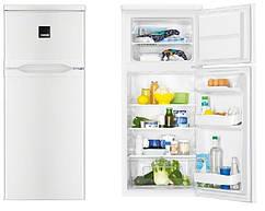 Холодильник Zanussi ZRT18100WA  с верхней морозильной камерой 121 см/ 173 л/ А+/ Белый