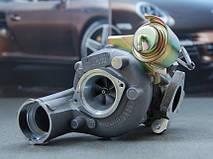 Запчасти двигателя Porsche Cayenne