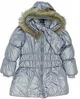 Детская зимняя куртка Wojcik (Войчик) Bajeczna tancerka.размер 104.134