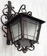 Кованые светильники, фонари