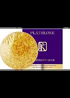 Мыло с частицами сусального золота Plathlon gold