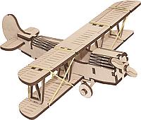 "F-045 Набор-конструктор ""Самолет""."