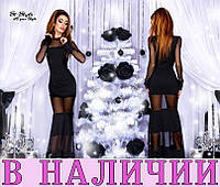 ХИТ 2017!!! Женское платье Eleona!!!