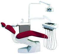 Стоматологическая установка STOMADENT IMPULS  комплектация 100
