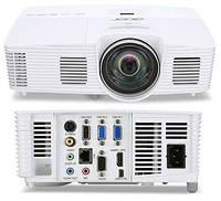Короткофокусный проектор Acer S1283Hne (DLP, XGA, 3100 ANSI Lm)
