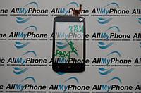 Сенсорный экран для мобильного телефона Lenovo A288T Black