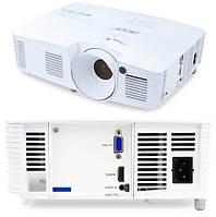 Проектор для домашнего кинотеатра Acer H6517ABD (DLP, Full HD, 3200 ANSI Lm)
