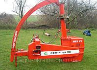 Сечкарня для кукурудзы силосная Pottinger MEX GT