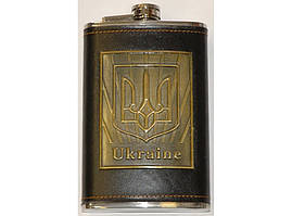 Фляга Украина 300мл F1-38 3