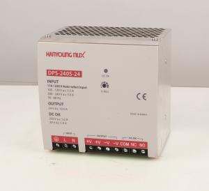Блок питания DPS-240S-24 V DC