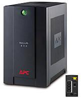 ИБП APC Back-UPS 800VA, IEC