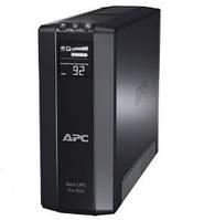 ИБП APC Back-UPS Pro 1200VA