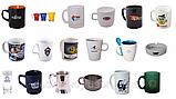 Сувениры с логотипом Киев, Кривой Рог, Запорожье, Полтава, фото 2