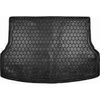 Коврик в багажник Avto Gumm для Hyundai i10 2014-