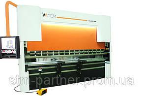 Гидравлический листогибочный пресс (листогиб) с ЧПУ Vartek Accuraform 2100, 2600, 3100, 3700, 4100, 4270, 6100