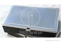 Органайзер серый 204 * 141 * 34 мм