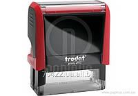 Оснастка для штампа Trodat 4913 Р4, красная