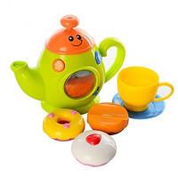 Игровой набор Чайный сервиз 0754-NL WinFun