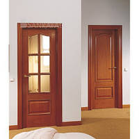 """Двери межкомнатные """"Сапель-Дибуха"""" Sanrafael (Испания)"""