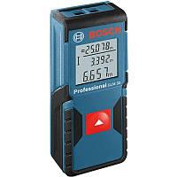 Дальномер BOSCH GLM 30 Professional лазерный, 0.15-30м