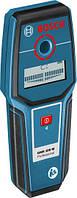 Детектор Bosch GMS 100 M Professional. 100мм