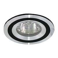 Встраиваемый светильник Feron DL237 алюминий