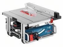 Рабочий стол  Bosch GTS 10 J