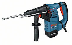 Перфоратор BOSCH GBH 3-28 DFR, SDS-plus, 800Вт, 3.1L, 3.6кг
