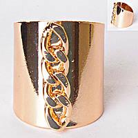 [15,16,17,18,19] Кольцо фаланга цепочка GOLD