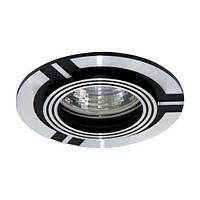 Встраиваемый светильник Feron DL238 алюминий
