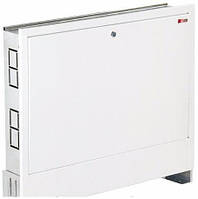 Шкаф коллекторный встроенный FADO 610x625х130 Арт.(CC12)