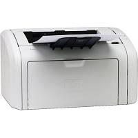 Принтер лазерный HP LaserJet 1018 бу