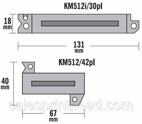 Konica Minolta KM512i серия KM512iLNB и KM512iMNB