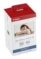 Комплект расходных материалов Canon KP-108IN