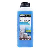 Средство для мытья сантехники BUROCLEAN SOFT Dez-3, 1л (10900050)