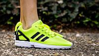 Кроссовки мужские Adidas Originals Flux