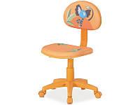 Кресло Hop 3 оранжевый