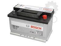 Аккумулятор Bosch 70Ah/740A S3 -0ah